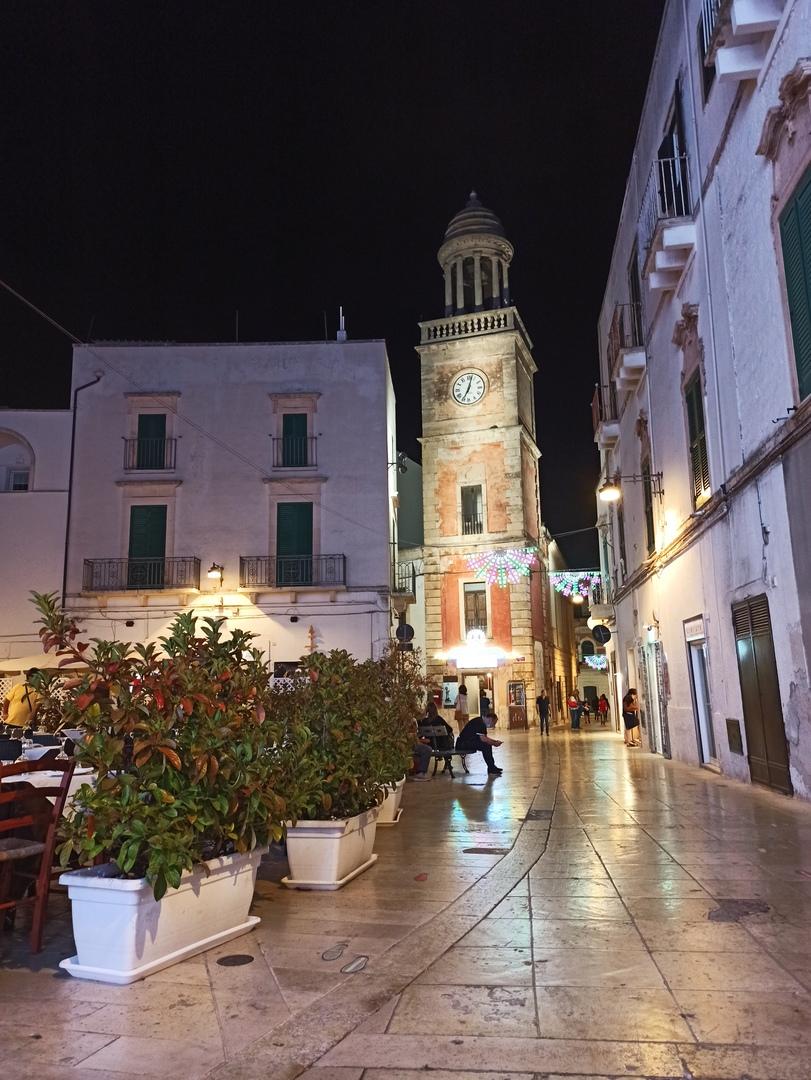 noci, cittadina dove passare durante un weekend lungo in valle d'Itria