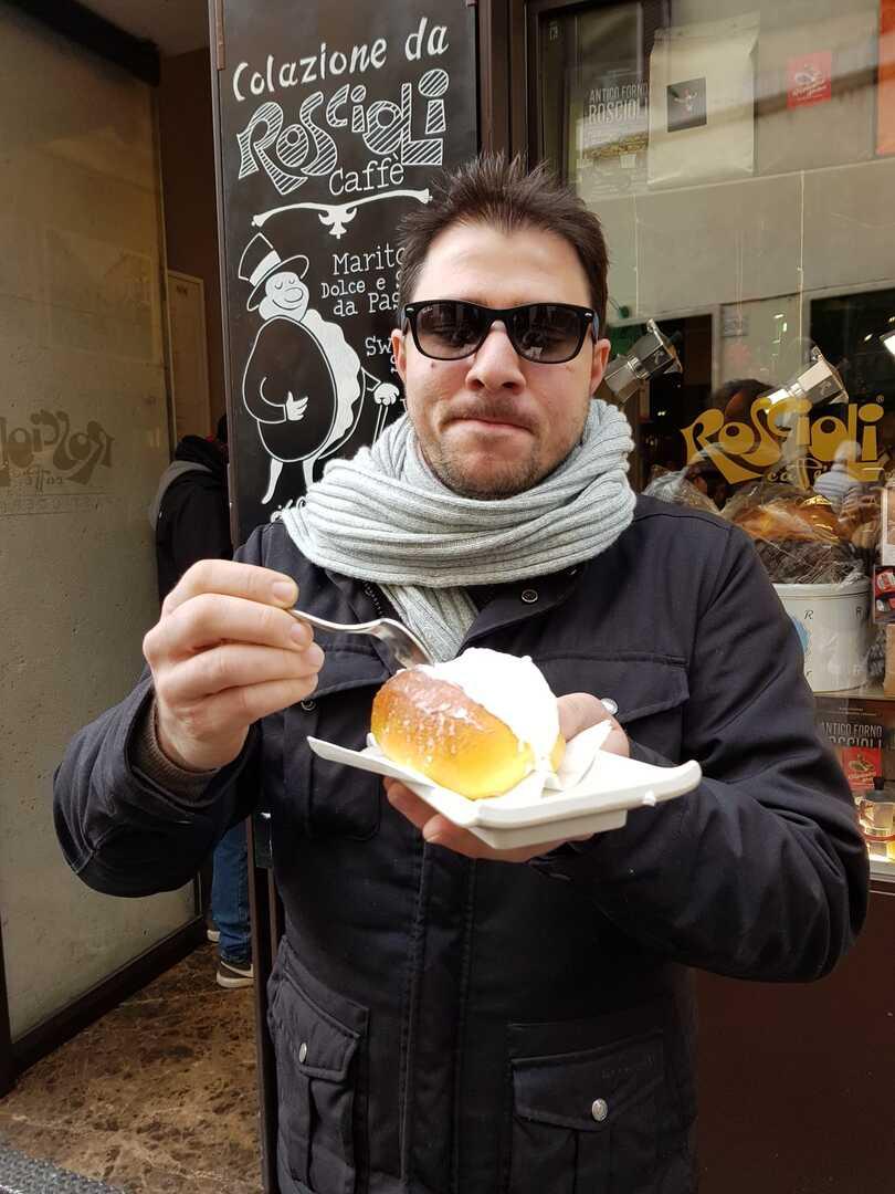 Top ten delle colazioni a Roma: Roscioli